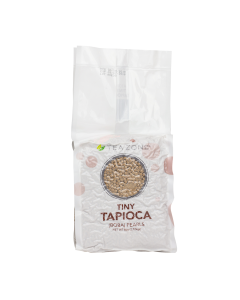 Tea Zone Tiny Tapioca Boba - Bag (6 lbs)