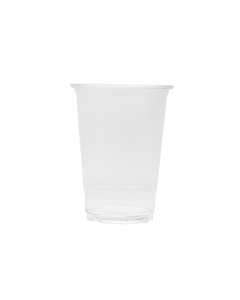 Karat 10oz PET Cold Cups (78mm) - 1,000 ct