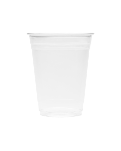 Karat 16oz PET Cold Cups (98mm) - 1,000 ct