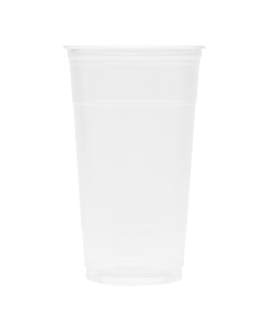 Karat 32oz PET Cold Cups (107mm) - 300 ct