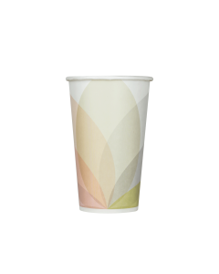 Karat 16oz Paper Cold Cups - KOLD (90mm) - 1,000 ct