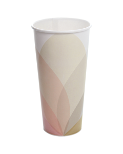 Karat 32oz Paper Cold Cups - KOLD (104.5mm) - 600 ct