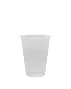 Karat 9oz PS Cold Cups (78mm) - 2,500 ct, C-KPS9