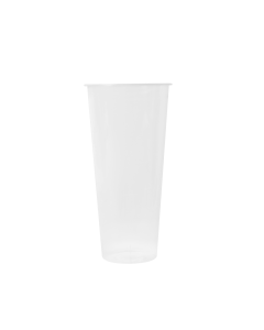 Karat 24oz Tall Premium PP Cup - 500 ct