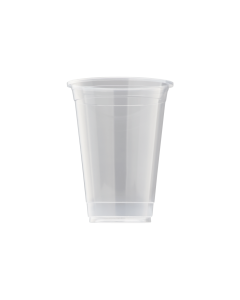Karat 16oz PP U-Rim Cold Cups (95mm) - 2,000 ct