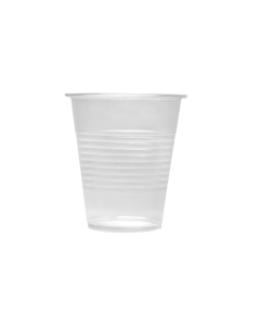 Karat 12oz PP Ribbed Cold Cups (90mm) - 1,000 ct, C1080 (Karat)