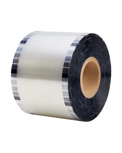 Karat PET Sealing Film - Clear (120mm)