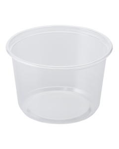 Karat 16oz PP Deli Containers - 500 ct