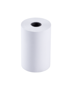 "Karat 3 1/8"" x 119' Thermal Paper Rolls - White - 50 ct"