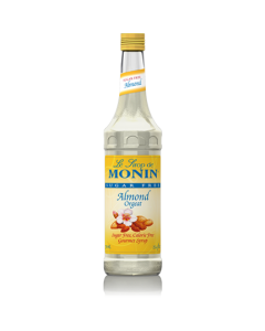 Monin Sugar Free Almond Syrup (750mL), H-Almond-sf