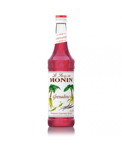 Monin Grenadine Syrup (750mL), H-Grenadine