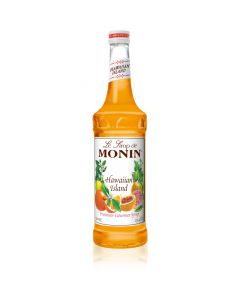Monin Hawaiian Island Syrup (750mL), H-Hawaiian Island