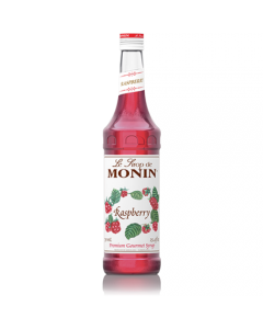 Monin Raspberry Syrup (750mL), H-Raspberry