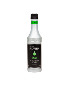 Monin Mint Flavoring Concentrate (375mL)
