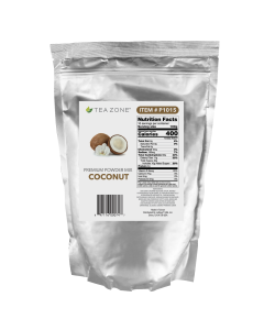 Tea Zone Coconut Powder (2.2 lbs)