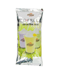 MoCafe Honeydew Zen Freeze Smoothie Mix (3 lbs), P7533