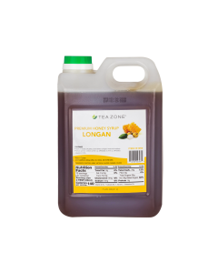 Tea Zone Premium Longan Honey (71.4 fl. oz.)