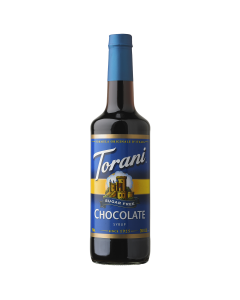 Torani Sugar Free Chocolate Syrup (750 mL), G-Chocolate-sf