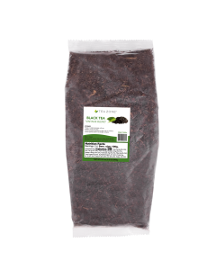 "Tea Zone ""Vintage Blend"" Black Tea Leaves - Case"