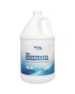 Total Clean Blue Degreaser (1 gal) - 4 ct, TC-DG100