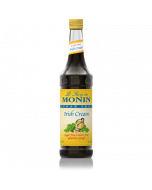 Monin Sugar Free Irish Cream Syrup (750mL), H-Irish Cream-sf