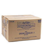 Ghirardelli Sweet Ground Chocolate and Cocoa Powder (30 lbs)