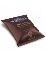 Ghirardelli Premium Water-Soluble Hot Cocoa (2 lbs), I-Cocoa_Double Chocolate Hot Cocoa-P (2 lb)