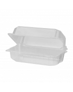 Karat Earth 9''x5'' PLA Hinged Container