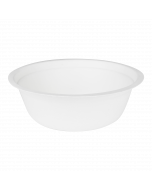 Karat Earth 16oz Compostable Bagasse Rice Bowls - 1,000 ct, KE-BRB16