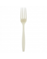 Karat Earth Heavy Weight Bio-Based Forks - Wrapped - 1,000 ct