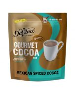 DaVinci Mexican Spiced Gourmet Chocolate Mix (2 lbs) - Formerly Caffe D'Amore, P7259