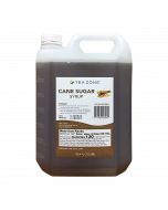 Tea Zone Cane Sugar Syrup