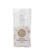 Tea Zone Original Tapioca - Bag Boba (6 lbs)