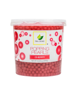Tea Zone Cherry Popping Pearls (7 lbs)