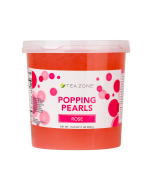 Tea Zone Rose Popping Pearls (7 lbs)