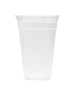 Karat 20oz PET Cold Cups (98mm) - 1,000 ct