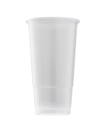 Karat 32oz PP Cold Cups (104.5mm) - 600 ct