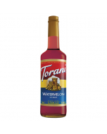 Torani Watermelon Syrup (750 mL), G-Watermelon