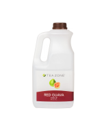 Tea Zone Red Guava Syrup (64oz), J1082