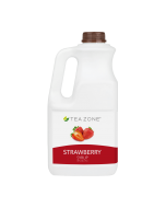 Tea Zone Strawberry Syrup (64oz)