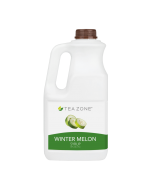 Tea Zone Winter Melon Syrup (64oz)