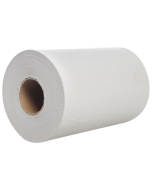 Karat Junior Paper Towel Rolls - White, JS-RTW350