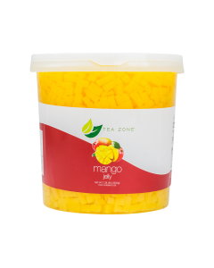 Tea Zone Mango Jelly (8.5 lbs)