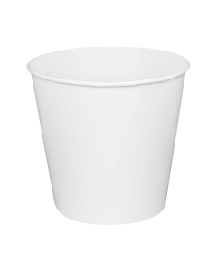 Karat 170oz Food Buckets (White) - 150 ct