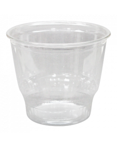 Karat 12oz PET Dessert Cups (98mm) - 1,000 ct, C-KD12