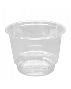 Karat 8oz PET Dessert Cups (92mm) - 1,000 ct, C-KD8