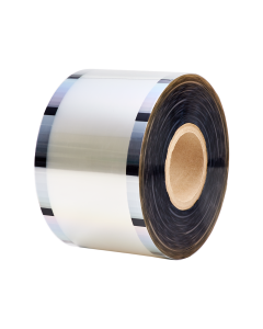 Karat PP Sealing Film Roll - Clear (95mm)