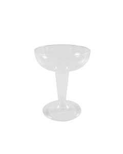 Karat 4oz PS Champagne Coupe - 240 ct, CS-WC04