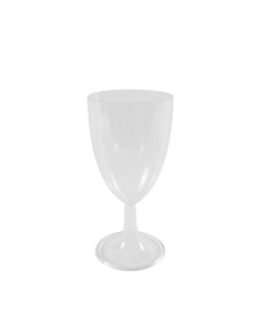 Karat 8oz PS Wine Cup - 100 ct, CS-WS08