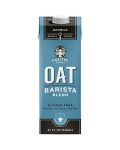 Califia Farms Oat Barista Blend (32oz)
